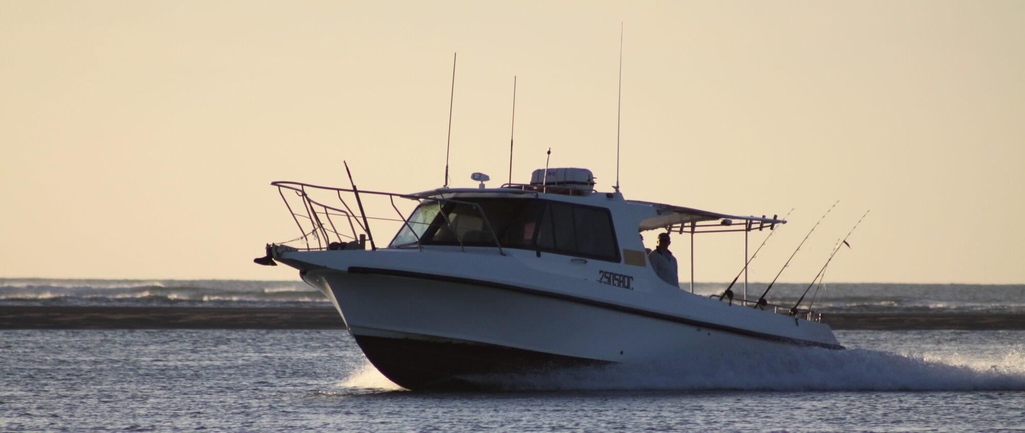 Hooked On 1770 Fishing Charters